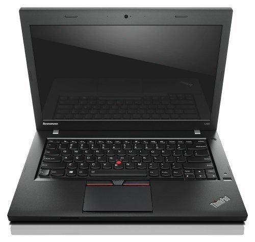 """Lenovo ThinkPad L450 - Core i3-5005U, 4GB RAM, 128GB SSD, 14"""" matt, Win 8.1 für 489€ oder mit Core i5-5200U, 14"""" Full-HD IPS, 192GB SSD für 607€"""