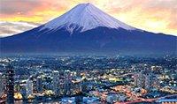 Ab Brüssel nach Tokio ab 180€ oder von Deutschland aus ab 266€ im Mai und Juni *UPDATE*