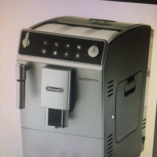 Delonghi ETAM 29510SB Kaffeevollautomat