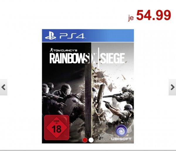 Rainbow Six Siege Ps4 Kaufland