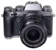 Amazon [WHD - sehr gut]: Fuji XT1 - Kit mit 18-55XF