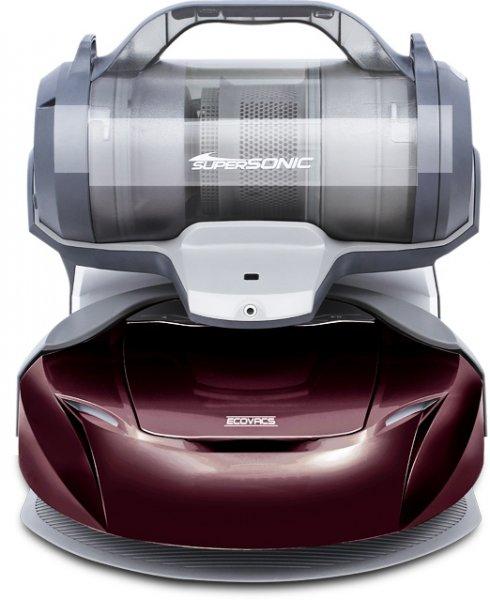 Saugroboter Deebot D79 (Ecovacs) 100€ günstiger