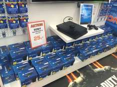 [Lokal Saturn Berlin Alexanderplatz] Playstation TV 25€