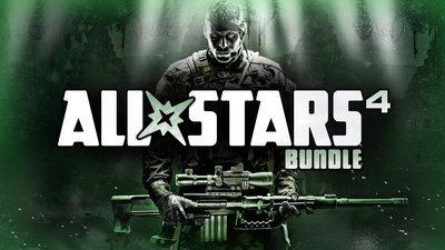 All Stars 4 Bundle @Bundlestars