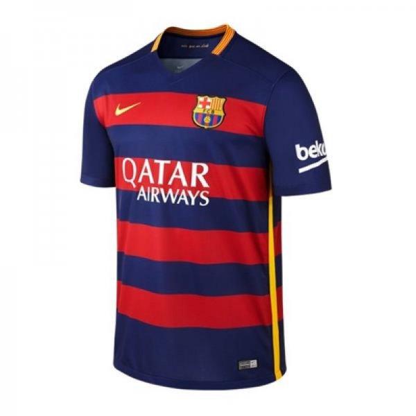Nike FC Barcelona Trikot Home 2015/2016 F422