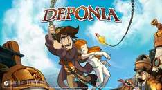 [STEAM] Deponia gratis via Chip/Gamesrocket