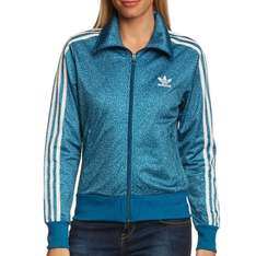 (Amazon Prime)18,95€ Adidas Firebird Jacke Damen in 42