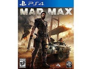 [PS Store] Weihnachtsangebot #2: Mad Max für 34,99€