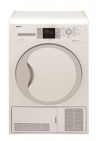 Wärmepumpentrockner (7kg, A+++) Beko DPU 7306 XE