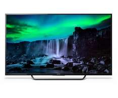 "Sony KD-55X8005C 139 cm (55"") LCD-TV mit LED-Technik [euronics.de]"