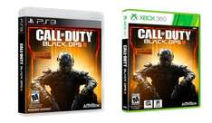 [MediaMarkt.de] Call of Duty Black Ops 3 - PS3 / XBox360
