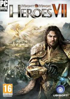 [*Update2* 15.12.] [Uplay] Might & Magic Heroes VII 7 PC ab 13,09€ @ cdkeys