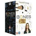 Serienboxen bei Amazon.co.uk (Bones, How I Met Your Mother, Supernatural, Family Guy...)