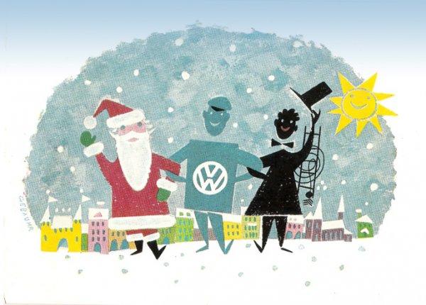 Versandkosten sparen (2,50€ statt 7,50€) bei Volkswagen Classic Parts