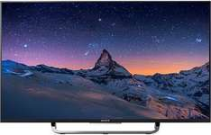 "[Comtech] Sony KD-49X8305C 49"" Ultra HD LCD TV - Android TV"
