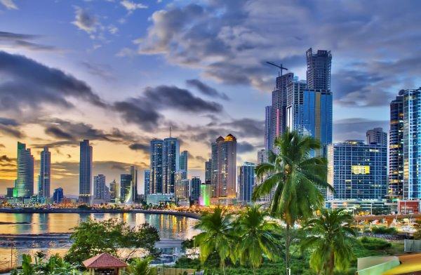 [Star Alliance] Panama ex Amsterdam ab 291 Euro