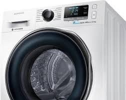 8kg Waschmaschine Samsung WW80J6600CW/EG, Oberklasse, A+++,A,A,1600