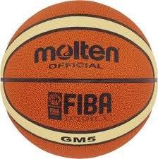 Basketball Molten BGM5