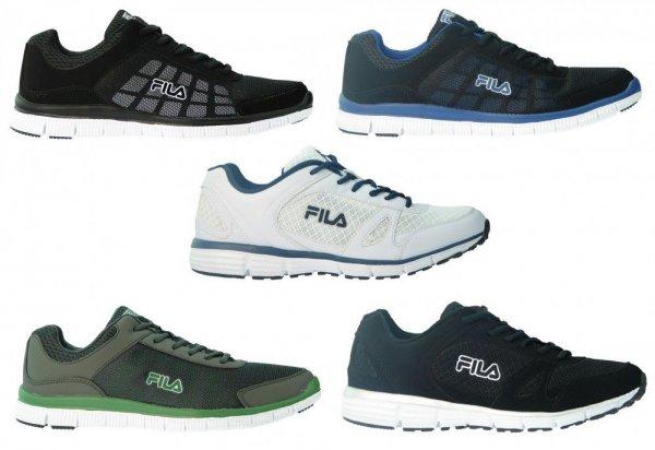 Fila Sneaker Tornado Cyclone Rush