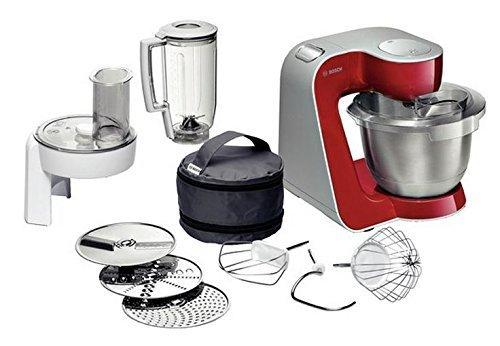 NBB - Küchenmaschine Bosch MUM54720 für 120 Euro PVG 170 mit 0% Finanz.
