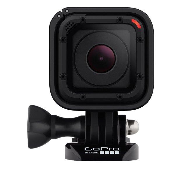 GoPro Session + Gratis GoPro Geschenktasche für 219,99€