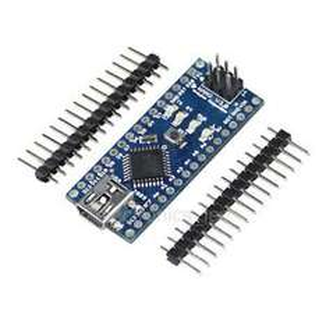 Arduino Nano kompatibles Board (wie pro mini + FTDI) 1,73€ @Aliexpress