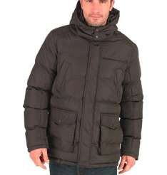 [MandM] Wattierte Herrenjacke von French Connection (XS-XL) für 37,95€  (+4,99 VSK) statt ca. 100€