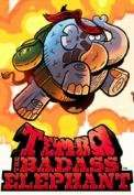 [GamersGate] Tembo the Badass Elephant 75% reduziert im Daily Deal für 3.25€ [STEAM]