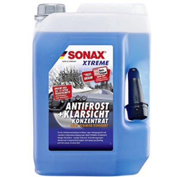 [Ebay]SONAX 232505 XTREME AntiFrost&KlarSicht Konzentrat, 5l
