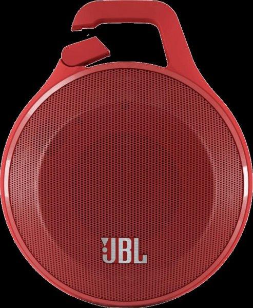 Telekom - JBL Clip Bluetooth Box rot