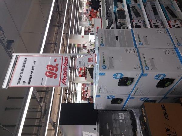 Hp Officejet Pro 8610 für 99 euro
