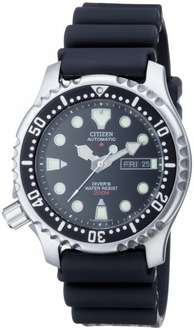 [Amazon Blitzangebot] Citizen Promaster NY0040-09EE