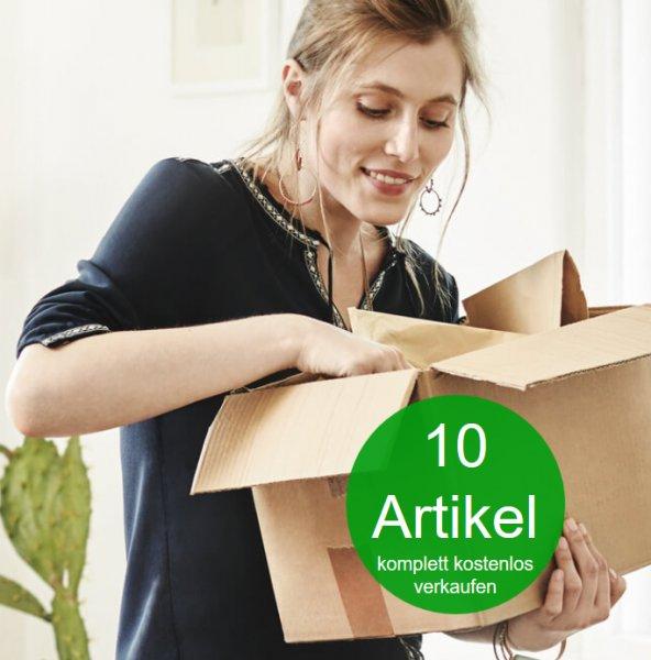 eBay Plus 1 Monat gratis testen und 10 Artikel komplett kostenlos verkaufen