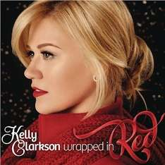 [Play Store US Account] noch ein Weihnachts-Album Kelly Clarkson - Wrapped In Red (Google Play Deluxe Edition)