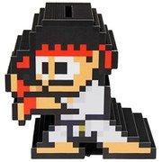 Street Fighter Ryu in Pixel Form als Spardose für 4,25€ oder Blanka als Pixel Bricks für 5,65€