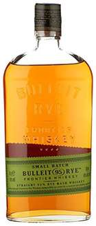 [Amazon Prime] Bulleit 95 Rye Frontier Whiskey