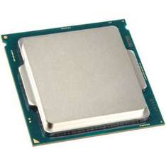 Intel Core i5 6600K CPU Tray 245,95€ [Idealo 264,90€]