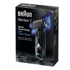 Braun Series 7 740