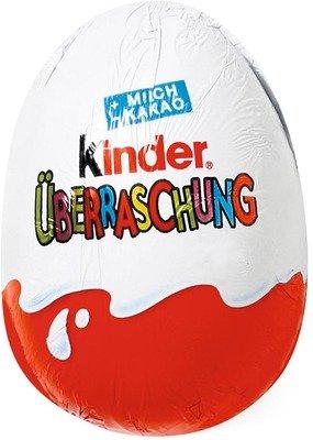 [Dresden-Striesen] Kaufland: Kinderüberraschungs-Ei für 39 Cent