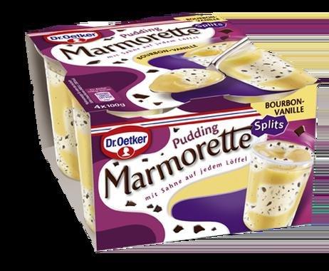[MARKTKAUF (EVTL.EDEKA) RHEIN-RUHR] Dr.Oetker Marmorette für 0,70€ (Angebot+Scondoo/Coupon)