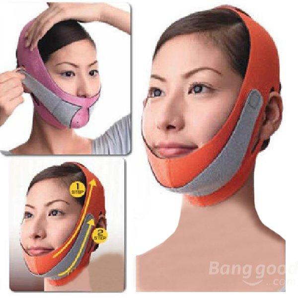 [Banggood] Wunderschöne Gesichtsmaske gegen oder für Gesichtsentgleisungen - 13% billiger