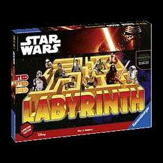 [REWE bisher offline] Star Wars Labyrinth Limited Edition für 12,99 € (KW50-52)