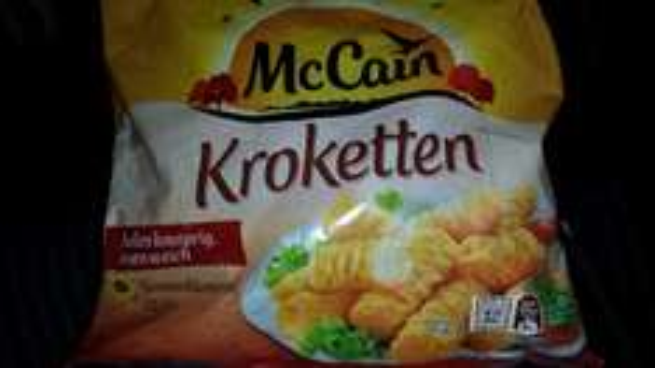 Lokal #Kaufland Hamm,  McCain Kroketten 450g