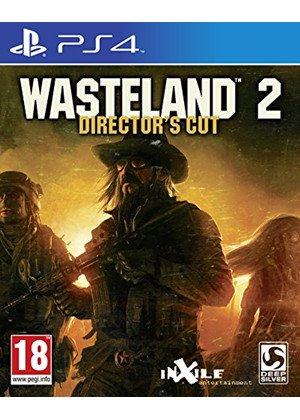 [base.com] Wasteland 2: Directors Cut (PS4)