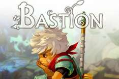 [Playstation Store] Bastion (PS4 + Vita Crossbuy) - 4,50€  -  Final Fantasy VII (PS4) - 10,99€