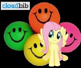 Kostenloser Anti Stress Ball (Cloudbib.com)