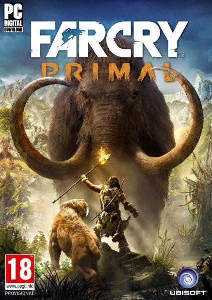 Far cry Primal (PC)  Code Vorbestellen