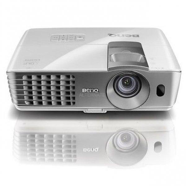 BenQ W1070 bei eBay WOW für 599,00 - 10-Fach Payback möglich