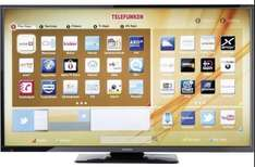 (MediaMarkt) Telefunken 49 Zoll LED TV D49F283N3C, Full-HD, Triple Tuner