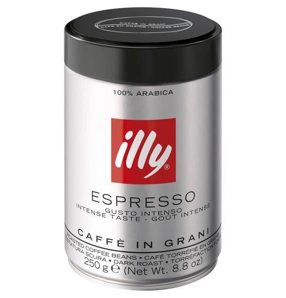 [galeria kaufhof] Illy Kaffee 250g verschiedene Sorten je 5,99€